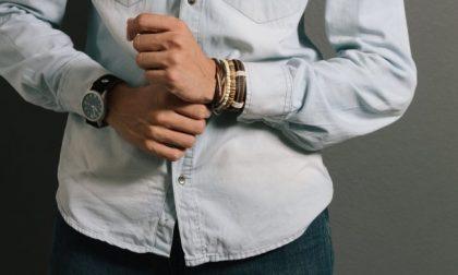 Il gioiello per lui: il bracciale da uomo, consigli e idee