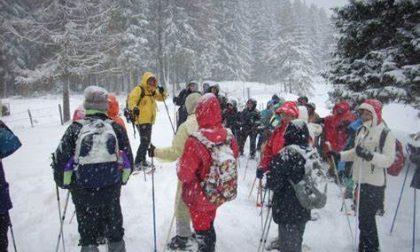 Belluno, escursionisti in difficoltà soccorsi dal Soccorso Alpino