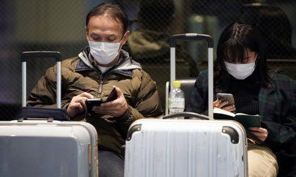 Allarme coronavirus in aeroporto a Venezia per un bimbo cinese con la febbre