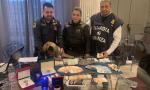 Mafia del carburante a Pavia: 13 arresti e sequestri per 60 milioni VIDEO e FOTO