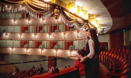 Accordo tra il Teatro Stabile del Veneto e Cortina