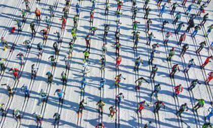 Alpiniadi: Belluno medaglia di Bronzo