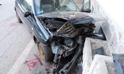 Malore fatale al volante, anziano si schianta ad Alleghe