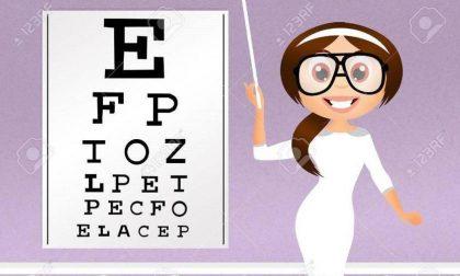 """Cortina, al via l'iniziativa """"Controlla la salute dei tuoi occhi"""""""