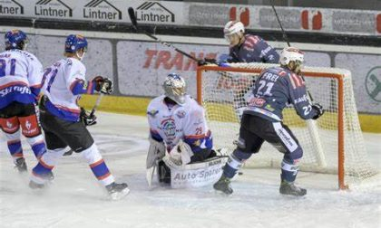 Playoff di Hockey al via dal 3 marzo