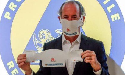"""""""Patente"""" ai guariti: la proposta del presidente Zaia"""
