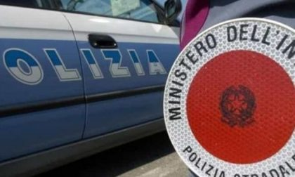 Circolava senza patente: denunciato e multato