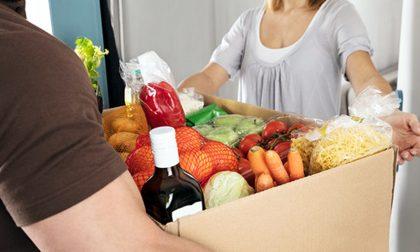 I negozi che consegnano la spesa a domicilio a Belluno e in provincia