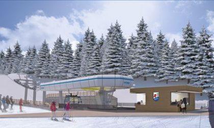 Cortina 2021: i lavori della funivia Tofane assegnati a Leitner spa