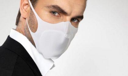 Da Feltre arrivano le mascherine adattabili al volto e riciclabili
