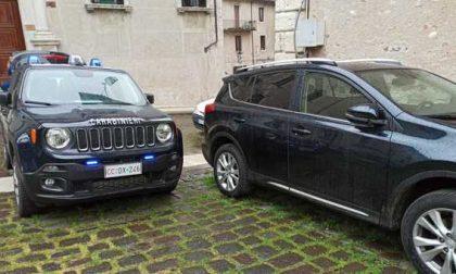 Auto danneggiate: ha finalmente un volto il vandalo di Feltre, è una donna