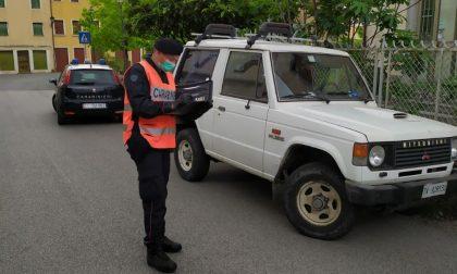 Fener, perde il controllo dell'auto e si schianta rifiutandosi di sottoporsi all'alcoltest: denunciato