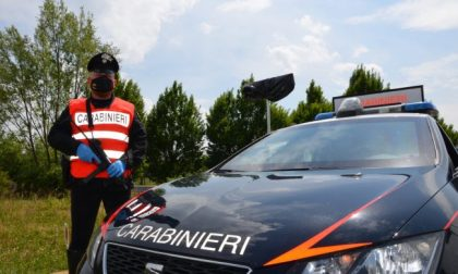 Blitz nei campi nomadi del Veneto: sgominata banda dei furti in abitazione