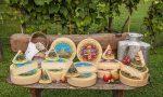 Piave: il formaggio bellunese compie 10 anni di DOP