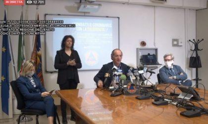 """Zaia sbotta: """"Non possiamo aspettare, Governo batta un colpo"""""""