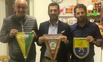 Alpago, Ponte nelle Alpi e Longarone ufficializzano il loro progetto giovani in comune