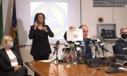 """Terapie intensive, l'annuncio di Zaia: """"Da oggi in Veneto 0 malati Covid"""""""