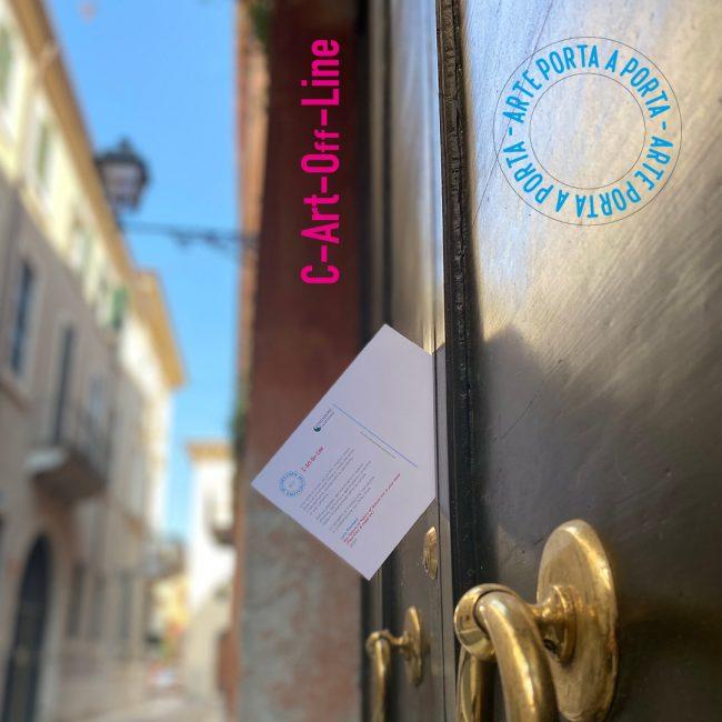 """Fondazione Cariverona, anche a Belluno primo appuntamento del progetto """"Arte porta a porta"""""""