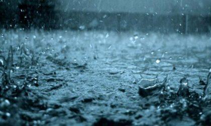 Il maltempo si abbatte nel bellunese: nubifragio nella notte
