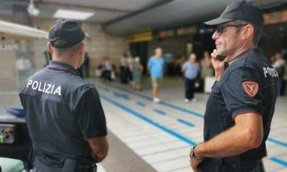 Stazione Venezia-Mestre, denunciata 22enne feltrina: non ha rispettato il foglio di via