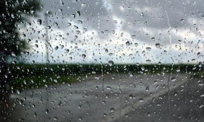 Allerta meteo in Veneto: previsti per martedì forti temporali e grandine