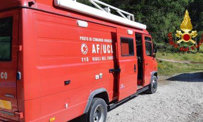 Trovato nel torrente il corpo senza vita del 72enne trevigiano scomparso domenica