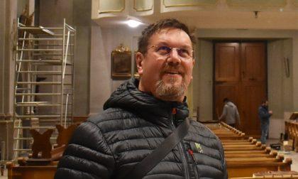 """Parroco positivo al Covid a Cortina: """"Nessun rischio per chi ha partecipato alle messe"""""""