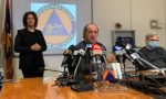 """Zaia: """"Niente lockdown ma restrizioni pronte""""   +1587 positivi Covid in Veneto  Dati 24 ottobre 2020"""