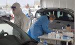 Contagi in aumento ad Auronzo, parte lo screening sulla popolazione