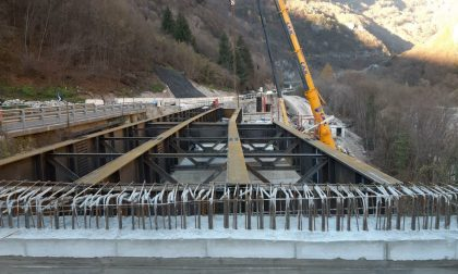 Mondiali di Sci Cortina 2021, proseguono i lavori di potenziamento della viabilità
