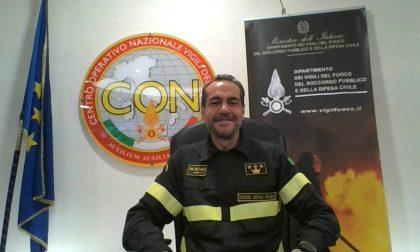 Vigili del Fuoco Belluno, a dicembre il nuovo comandante: arriva Antonio Del Gallo