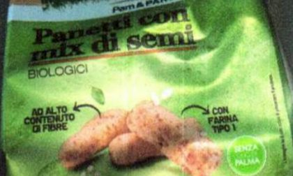 Ancora ossido di etilene, stavolta negli snack e nei semi di sesamo