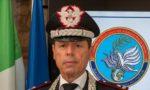 Dopo 41 anni di servizio il Generale di Brigata Roberto Campana va in pensione: lavorò anche a Belluno