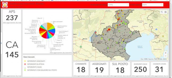 Maltempo nel Bellunese, frana in val di Zoldo: allerta massima nella parte più alta della provincia - VIDEO e GALLERY