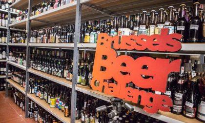 Tris d'assi veneto al Brussels Beer Challenge: medaglie a Padova, Verona e Treviso