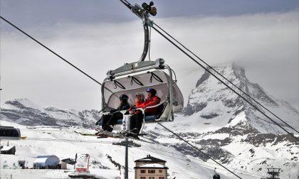 Selvaggia Lucarelli e la polemica sugli impianti da sci: il messaggio da Belluno la commuove