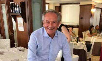 Lutto a Belluno: è morto Stefano Bristot, portato via dal Covid a soli 61 anni