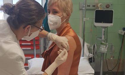 Ospedale di Cortina ancora più sicuro: partita la campagna di vaccinazione – FOTO