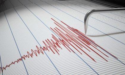 Scossa di terremoto a Chies d'Alpago: la terra ha tremato nel Bellunese