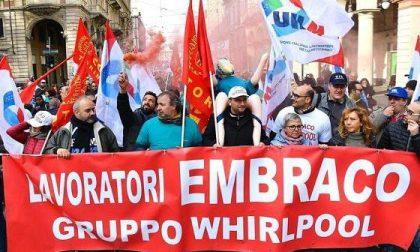 Ex-Embraco: licenziamento collettivo per 398 lavoratori