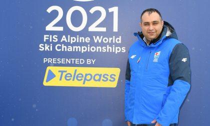 Cortina Skiworld presenta il nuovo logo e annuncia nuovi progetti con Telepass