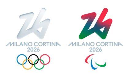 """""""Futura"""" è il logo scelto per le """"Olimpiadi Milano-Cortina 2026"""""""