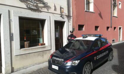 Ristorante a Belluno aperto al pubblico nonostante i divieti: scatta la sanzione