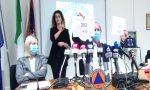 """Covid, Zaia: """"E' stato bloccato un altro lotto di vaccini Astrazeneca""""   +841 positivi   Dati 15 marzo 2021"""