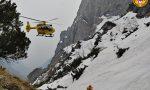 Ritrovato senza vita l'escursionista 55enne di Santa Giustina