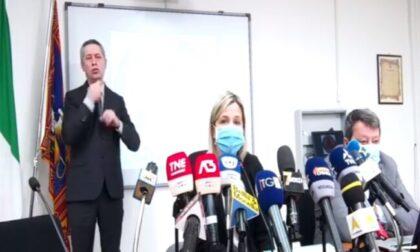 Vaccini Veneto: arrivate 83mila dosi Pfizer, a breve in consegna le scorte di Moderna e AstraZeneca