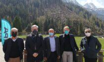 Nuove partnership per ripristinare l'ecosistema forestale distrutto da Vaia ad Alleghe
