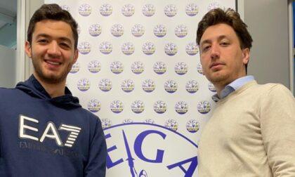 Cambio al vertice della Lega Giovani provinciale: Marco Donno è il nuovo coordinatore