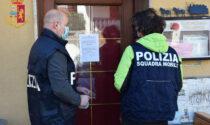 """Il """"Bar Sport"""" era diventato un bazar della droga: arrestato il titolare, 7 indagati"""