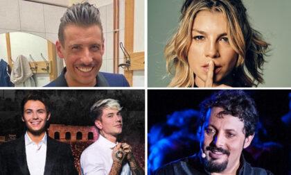 Arena di Verona ricca di concerti: tra i confermati Emma Marrone, Gabbani e Benji & Fede